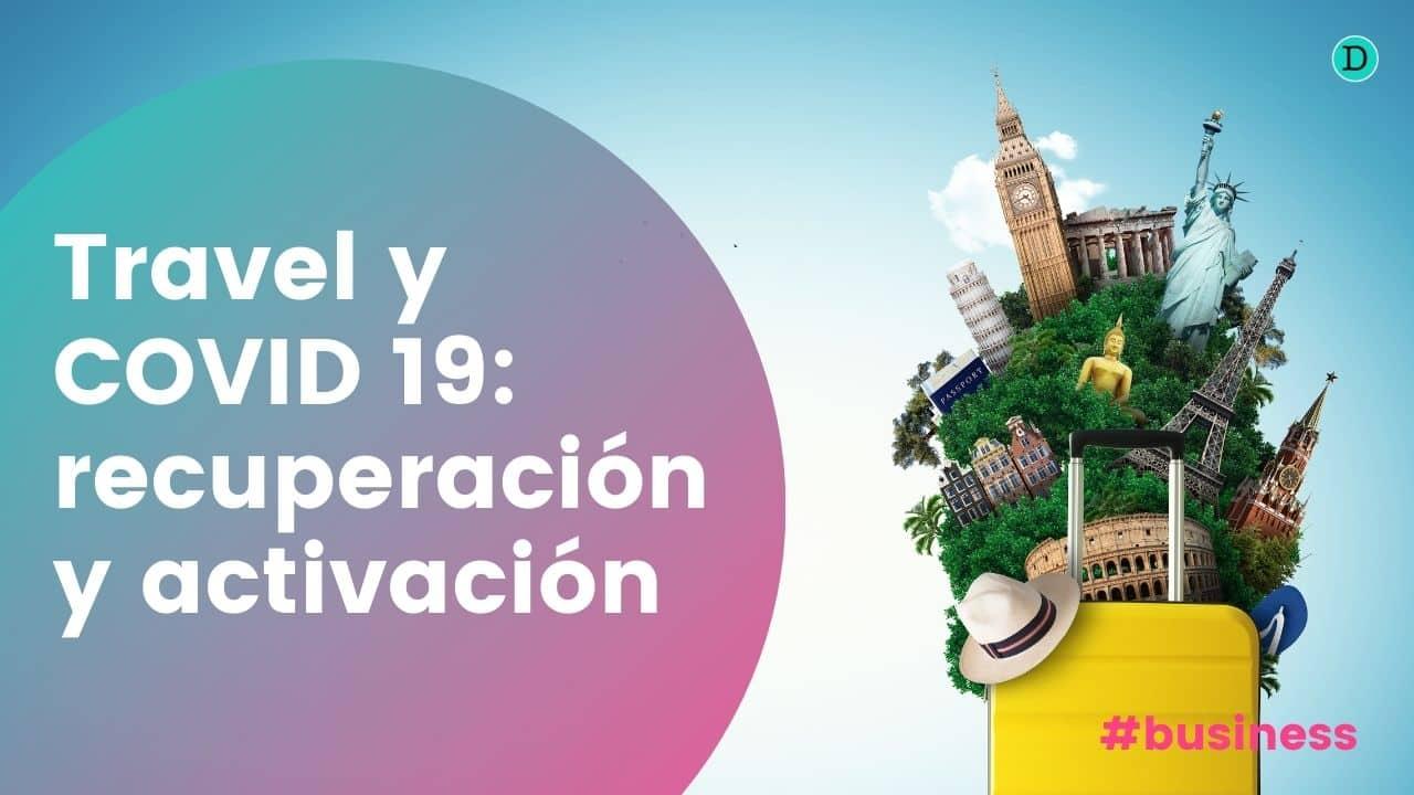 ¿Cómo puede el sector del turismo recuperarse del impacto COVID?
